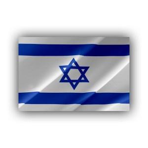 Israel - flag