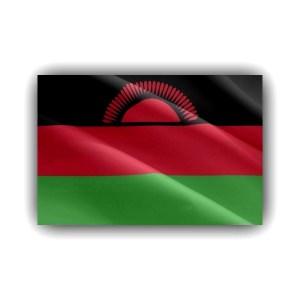 Malawi - flag