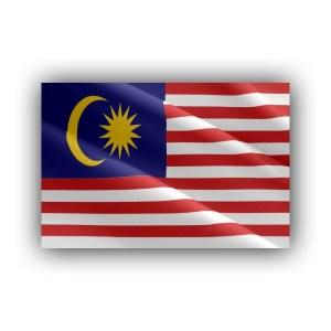 Malaysia - flag