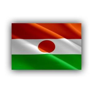 Niger - flag