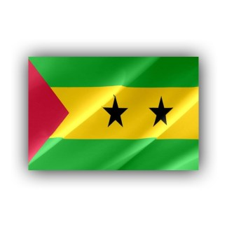 ST - São Tomé and Príncipe