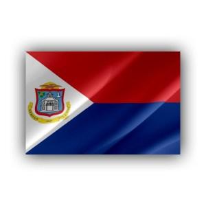 Saint Martin - flag