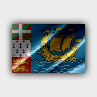 PM - Saint Pierre and Miquelon