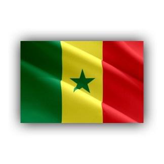 SN - Senegal