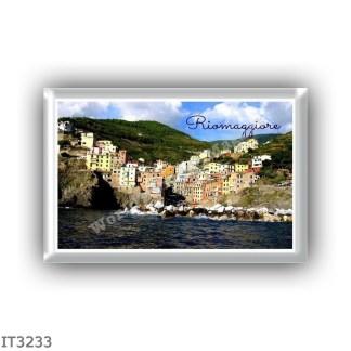 IT3233 Europe - Italy - Liguria - Riomaggiore