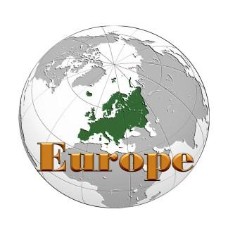 :) Europe