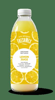 Juice Lemon 1L