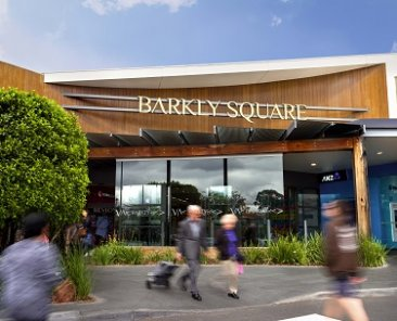 Barkly-Square
