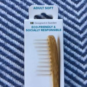 Humble Brush tandenborstel van bamboe