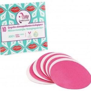 Herbuikbare make-up pads (10 stuks)