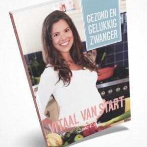 Vitaal van start - Boek