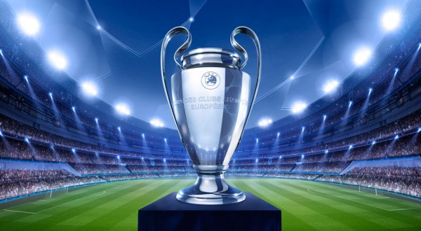 Image result for UEFA Champions League Group Stage draw