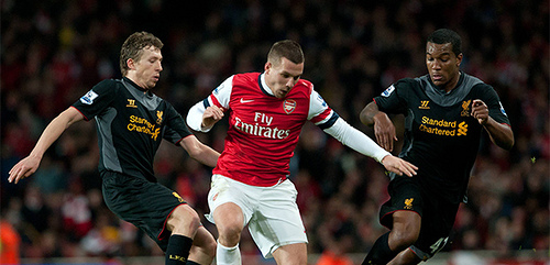 arsenal liverpool Arsenal Liverpool Preview: Two High Flying Teams Face Their Toughest Tests of the Season