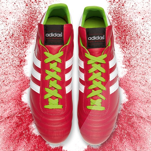 Samba Copa Mundial KV pairs red adidas Release Limited Edition Copa Mundial Soccer Cleats [PHOTOS]