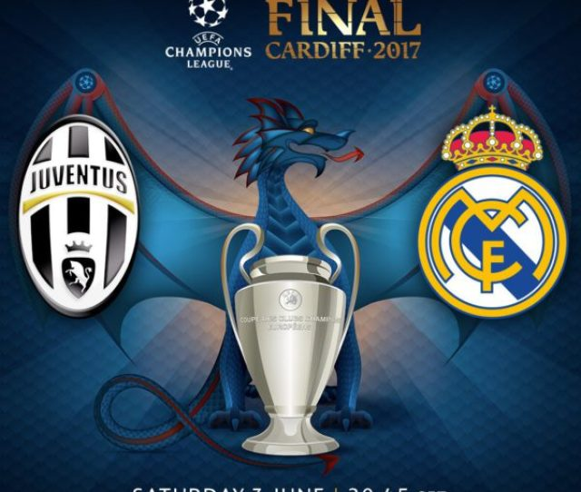 Real Madrid Juventus Champions League Final Totalled  Million Viewers On Fox And Fox Deportes