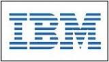 IBM button