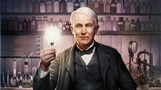 Thomas Edison Article World Sport Coach