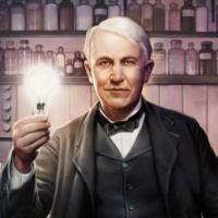 Thomas Edison Article World Sport Coach