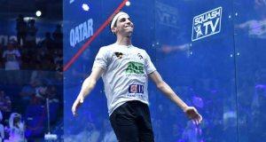 World #1 Farag heads entries for Qatar Worlds