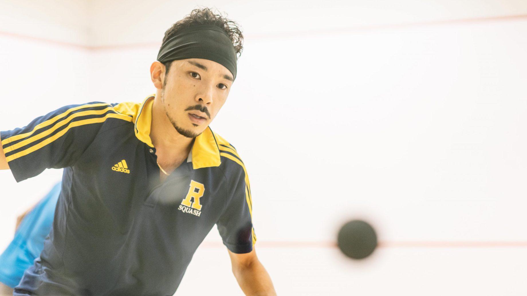 Ryosei Kobayashi