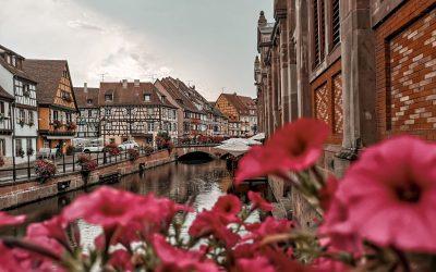 Colmar: Tipps für einen Städtetrip ins wunderschöne Elsass