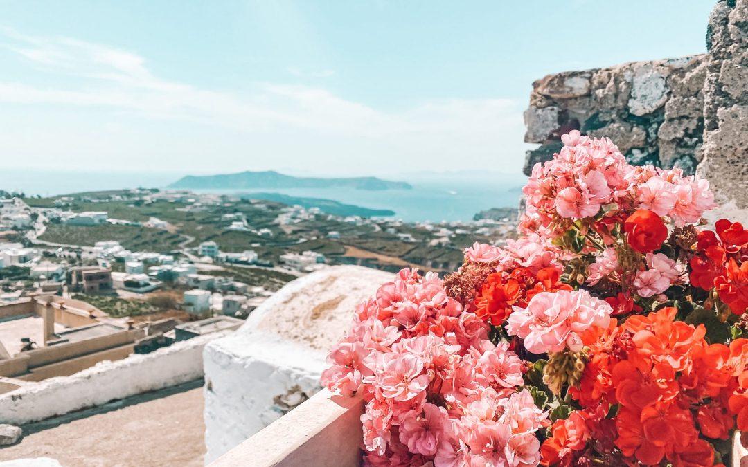 Santorini: Der beste Insel-Guide für Deine nächste Traumreise