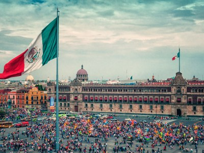 Reflections On Mexico City | WorldStrides