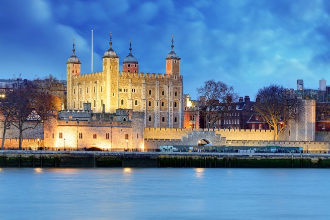 Tower of London: Where History Lives On | WorldStrides