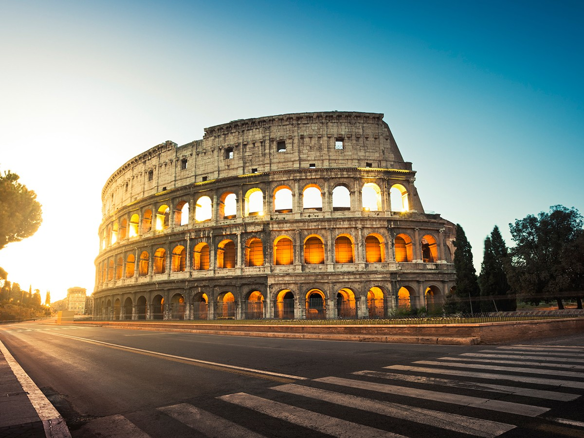 12 Interesting Facts About Rome