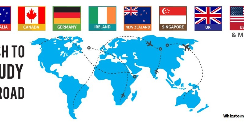 cheapest multi country best country should I study in abroad programs