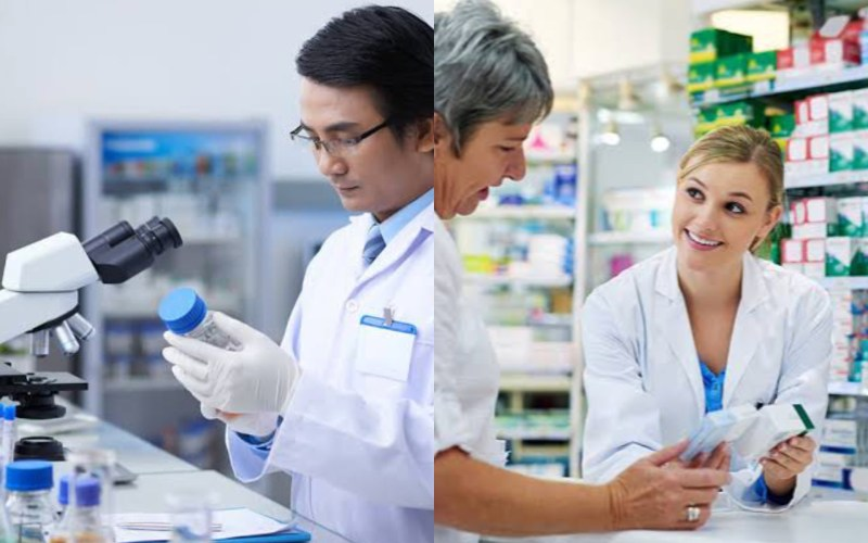 Pharmacology vs Pharmacy: Check out These Amazing Differences You Must Know