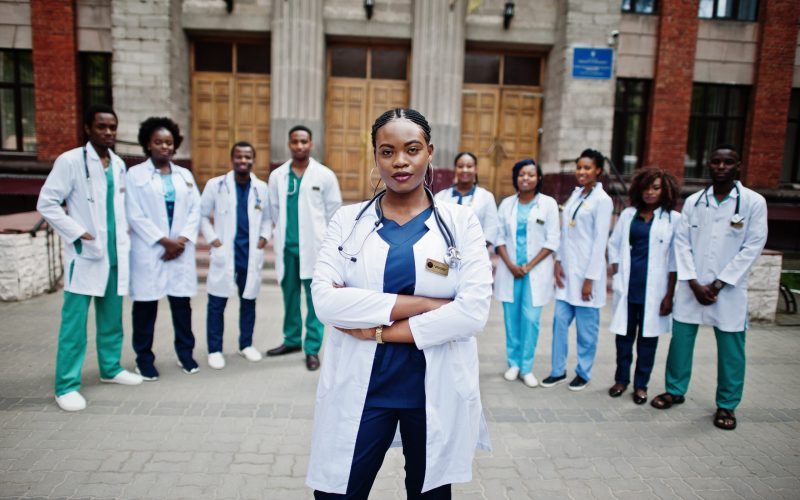 Myth of Getting Into The Easiest Medical Schools
