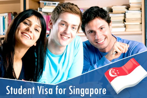 How to Get Student Visa for Singapore