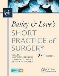Bailey and Love Surgery