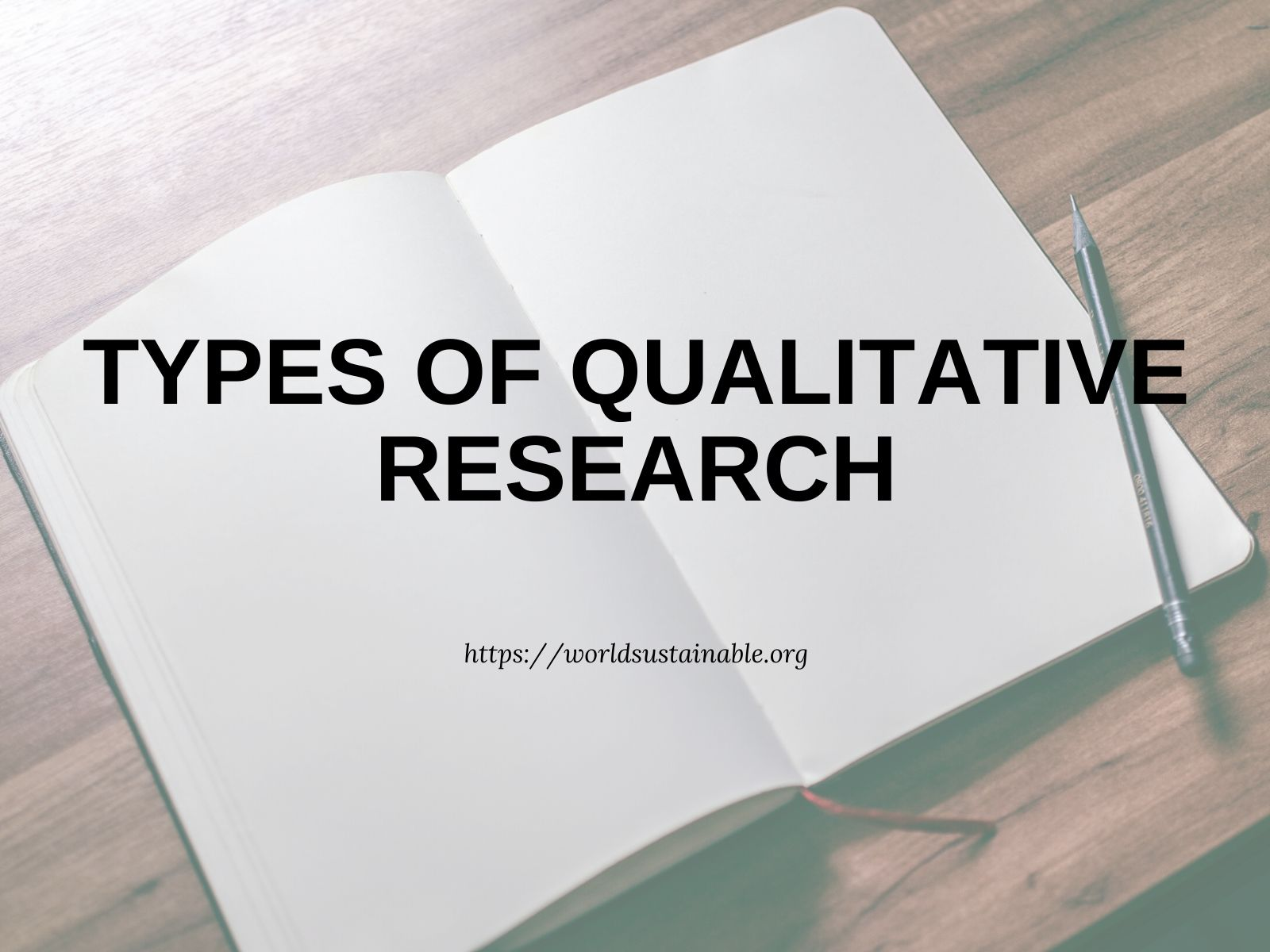 all-types-of-qualitative-research