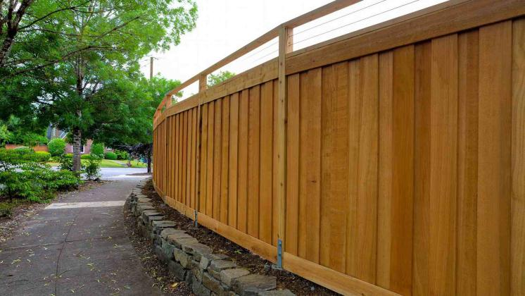 wood-fence-material