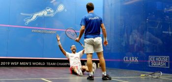 Semis : Egypt and England through to Final
