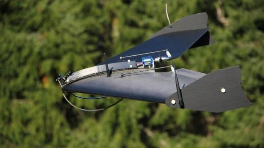 Honeycorp AgDrone - Agricultural Drone