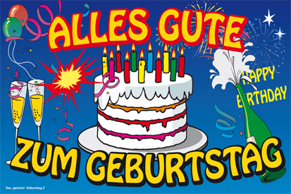 See The Differences Of Celebrating Birthdays Between Us Germany Worldthruoureyes