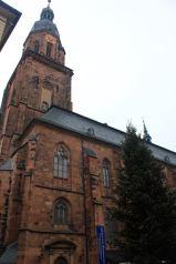 St. Peter's Church at Marketplatz