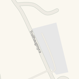 Driving Directions To Acos As 15 Trollhaugmyra Straume Waze