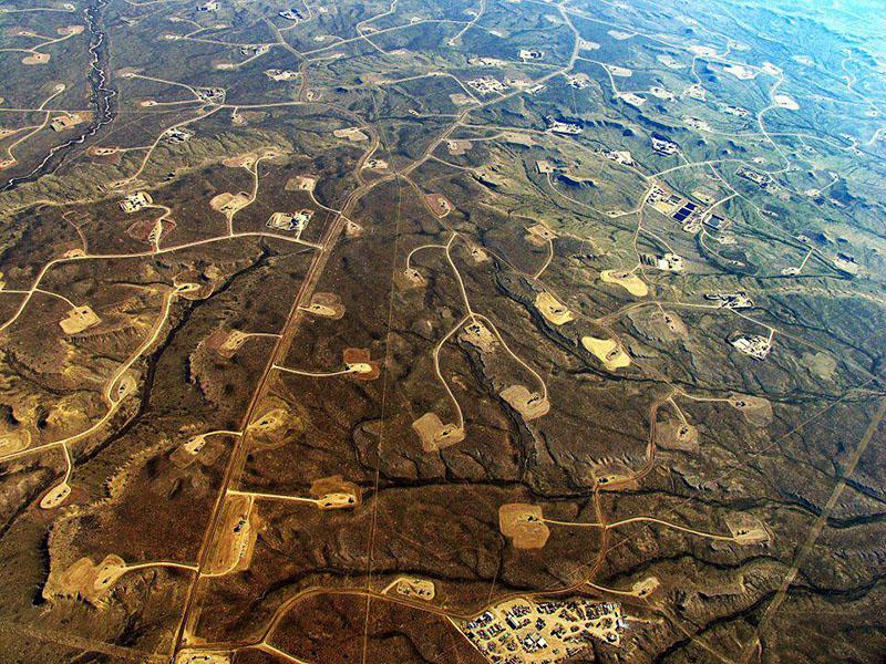 Bildergebnis für Bilder Zu Fracking