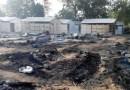 1 Killed, 4 Injured In Borno Suicide Attack