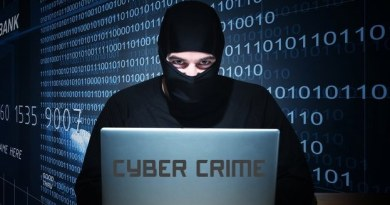 'Why Cyber Crimes Persist In Nigeria'