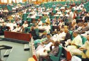 House Of Reps To Hold Valedictory Session Thursday