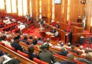 Senate Receives Buhari's Letter Declining Assent To Reordering Of Election Sequence Bill