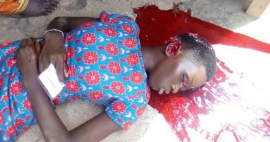 Family Seeks Justice Over WAEC Student Killed By NSCDC; Debunks Ajimobi's Visit