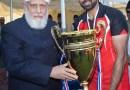 Ahmadiyya Hold Global Cricket Championship In The UK