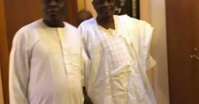 Kwankwaso Boycott APC Convention, Visits Ex-vice President Atiku Abubakar