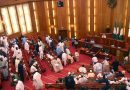 SERAP, BudgIT, EiE, 6,721 Nigerians Sue 9th Senate Over Plan To Spend N5.5bn On cars